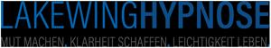 Lakewing-Hypnose – Hypnosetherapie und Gesprächstherapie in Biel – Hypnosepraxis Biel – Thomas Schwab Logo